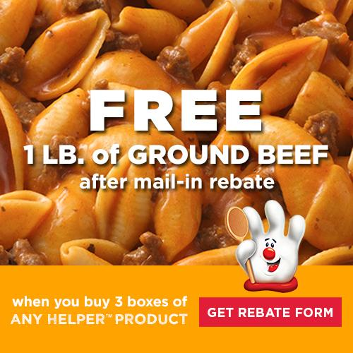 Get Your Free Beef! Thanks to @Helper!  Get the Free #coupon >>> https://t.co/Sasz2eZwYJ <<<<  #helper #freebeef #ad http://t.co/dW5lTvCgDS