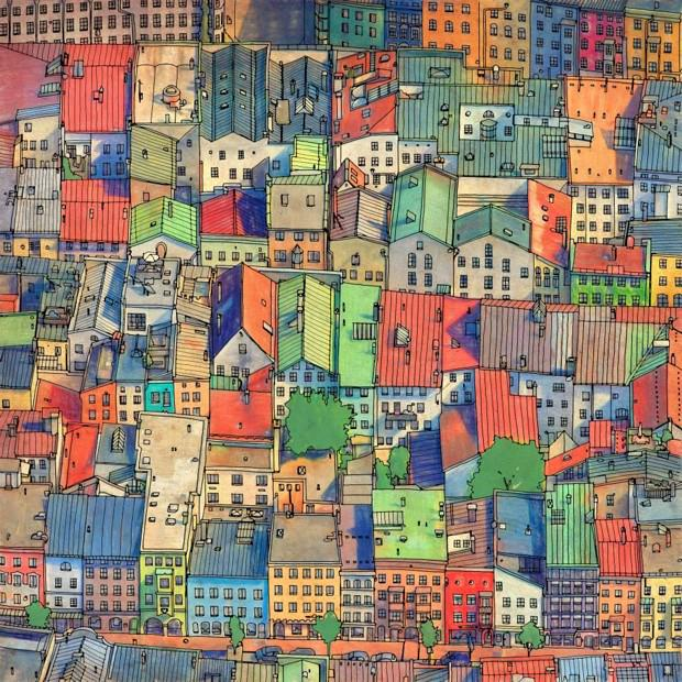 'Fantastic #Cities' Is a Coloring Book for Grown-Ups http://t.co/BRWdAuePsw @CityLab #urbanism http://t.co/aYjVQGWCoy