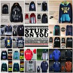 #2 supplier grosir murah sweater jaket distro skate surfing hoodie nike adidas 85rb cek-> https://t.co/hAN4F3cj8c https://t.co/ro4pEOkMsh