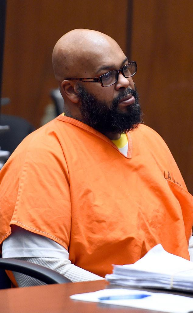 Suge Knight's murder case is going to trial--get the details: