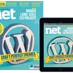 Craft perfect WordPress themes with our latest issue - on sale now! http://t.co/I3kfjjJ3LN http://t.co/20pzH9p628