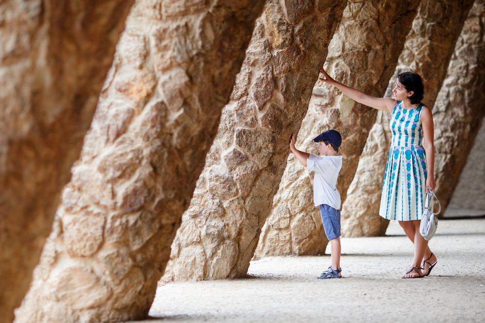 3 top family travel cities in Europe: