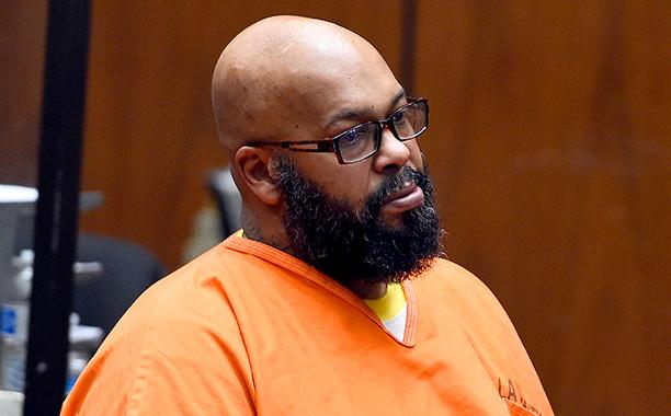 Suge Knight pleads not guilty to murder: