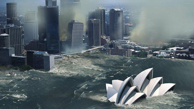 #SydneyStorm is getting pretty serious now http://t.co/N4o7ziarBo