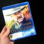 | GIVEAWAY | Russell Crowes Gallipoli drama @waterdivineranz is out tomorrow. RT to win a copy on Blu-ray! http://t.co/l8c018sZUJ