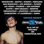 Think its time to give away 5 pairs of VIPs 😏😏😏👉 Tweet #3DaysTilDigiTourU26 RT! http://t.co/QeiNFzGn5M