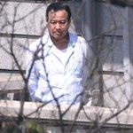 이완구 총리가 사의 표명 뒤 총리공관에서 생각에 잠겨 있다. http://t.co/HEMIrVUhOk http://t.co/QWEDD9eEYm