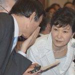 박 대통령이 이완구 총리 사의에도 남의 집 불구경하듯 '유체이탈 화법'을 이어갔습니다. http://t.co/TOlUfaMEya http://t.co/raBSLt3Bm4