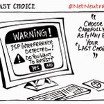 .@aseem_trivedi explains #NetNeutrality in 10 brilliant cartoons http://t.co/m6ahmKakRq http://t.co/2KDlxIbxSD