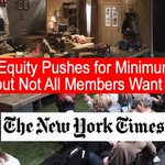 #Pro99 & LA intimate theater & @ActorsEquity on FRONT PAGE of todays @nytimes http://t.co/U6g0hg8j1l #LAThtr http://t.co/c7948ApGsy