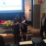 @createniklas: Marielle Mendoza ifrån Västerås Science Park är en av de hjältar som får #SIR15 att fungera. http://t.co/HRx4t6L0yp