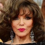 Actress Joan Collins: I was not arrested at Dublin political protest http://t.co/RfLHI9CDyc http://t.co/qBT3931cnK