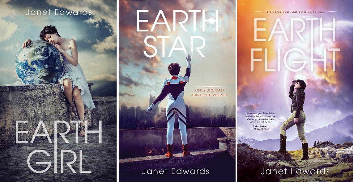 #EarthDay  #giveaway!  Retweet or visit our blog to win a FULL SERIES by @JanetEdwardsSF!  http://t.co/Y5iu2oF7Xr http://t.co/yZjVHMGPRk