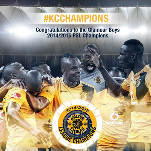 2014/2015 PSL Champions #KCChampions http://t.co/gSBfWcSlCt