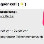 Vortrag #Kriegskinder in #Bonn, 8. Mai: a) neuer Ort, b) nur noch 5 Plätze frei https://t.co/kSk3AoHqqh http://t.co/AeH3ndcLfI