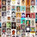 #Ayotzinapa7Meses impune sigue el régimen criminal,en el poder los mismos.Intacta esta nuestra memoria y viva l rabia http://t.co/GY6Xkc0EpY