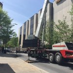 Big detour to Church Street right now. Drive smart, Asheville. #avlnews http://t.co/cDJtjiVo9b