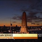 70,000-80,000 people at #Perth Dawn Service, according to @RSLWA @sunriseon7 #sun7 http://t.co/tP8yD7904p
