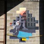 #streetart #urbanart #Pittsburgh #ArtAllNightPGH http://t.co/AyH5XeAA8t