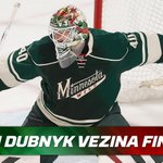 #mnwild goalie, Devan Dubnyk has been named a Vezina Trophy finalist: http://t.co/Mekoun5AXB #Duuuuubs http://t.co/1GWpalzWzu