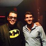 Con @franco_esca previo a su show! Un crack!! http://t.co/PURylRnQSo