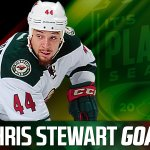 STEWART! PPG! #mnwild goes up 3-1! http://t.co/1kTavmG1lL