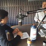 #Seguridad Ahora en @RADIOBRISAS con @rubenegonzalez http://t.co/gM9TM4KL1M