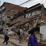 #VIDEO | Ascienden a 1.200 los muertos por el terremoto en #Nepal ▶ http://t.co/pzuVL1rkh0 http://t.co/qkO7KhLQ0b