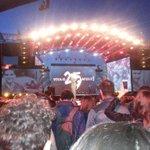 Dal #Quirinale siamo pronti! @70esimo @RaiUno @RaiTv @fabfazio @emanuelaventola #25aprile #ilcoraggiodi http://t.co/Bynx1OdGhn