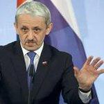 СМИ: Экс-премьер Словакии Микулаш Дзуринда станет советником Петра Порошенко http://t.co/R3MyCeKNqw http://t.co/oYE6kSJ0ZN