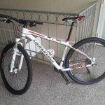 via @panasmtblara: @ciclismodLara Bicicleta robada en Barquisimeto carr 30 con 39. Se agradece difundir http://t.co/H4lndCVfdm #Lara