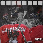 Series clinched. On to the next round, @NHLBlackhawks #StanleyCup http://t.co/BTeRje55XG