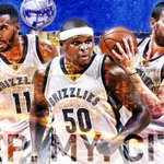GRIZZLIES WIN!! GRIZZLIES WIN!! BEAT PORTLAND 115-106 AND TAKE A 3-0 LEAD THIS SERIES!! #GritNGrind #AllHeart http://t.co/1sUoOUvjjF