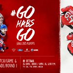 CanadiensMTL: Jour de match! Prédictions? // Game day! Predictions? #GoHabsGo http://t.co/1PjY8Jfbu8:    C... http://t.co/0y2FXnnK00