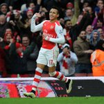 Congratulations to @Alexis_Sanchez for being named in the PFA Team of the Season! http://t.co/el48KJKIDW http://t.co/Se8SPXP8aV