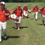 Great fight from our @ClemsonMGolf Tigers at the ACC Tourney! Looking forward to NCAAs! #TigerPride http://t.co/g3wsADthH4