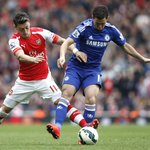 Chelsea and Arsenal end in 0-0 draw. Blues are now 10 points ahead of Manchester City. http://t.co/hIwLjvqscY