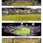 Al #Olimpia lo hace GRANDE su gente http://t.co/eBuRQQf78j