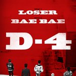[BIGBANG​ - MADE SERIES M D-4] originally posted by http://t.co/XZQ3IOI9MY #BIGBANGMADE #MADESERIESM #LOSER #BAEBAE http://t.co/KuzwgN5fwN