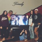 SO HAPPY MY FAM IS SUPPORTING #rdmaswithjacob http://t.co/Z9NC0Wv1fJ