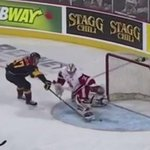 Connor McDavid may not be real. Check out this amazing shorthanded breakaway goal http://t.co/alFMNecmrU http://t.co/j7qCJ7wqu1