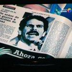 Recomendado a esta hora el especial de Carlos Pizarro en @SenalColombia #CarlosPizarro http://t.co/2sLetqmO2x