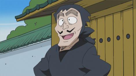 大塚明夫『忍たま』山田先生役に 亡き父・周夫さんから引き継ぐ http://t.co/HnLPHacLWS「父を身近に感じられるという意味で、何よりも得難い形見となりました。父の仕事を汚さぬ様、大切に大切に演じていきたい」 http://t.co/He0hkKWGe5