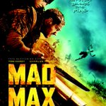 Tom Hardy - Charlize Theron #MadMaxFuryRoad first look poster. In English, Hindi, Tamil, Telugu. http://t.co/clSyeKYHsa