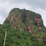 Uganda Safaris-Tororo Rock is located 5km South East of Tororo district in Eastern Uganda. http://t.co/gTa6z11qK5 http://t.co/GLkGb7LMKi