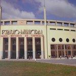 Estádio do Pacaembu faz 75 anos hoje: conheça as contribuições do IPT na avaliação estrutural http://t.co/5QeyoFABpe http://t.co/U8hsJuRSXr