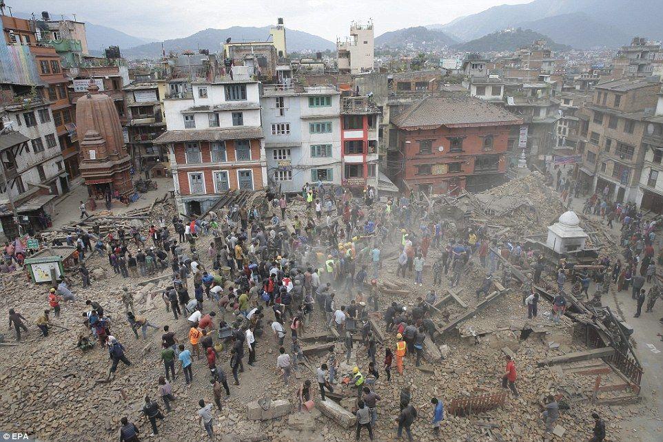 【速報】日本政府、ネパールに『10億円』の緊急無償資金協力  #ふぇー速 http://t.co/c9CglgtTCs http://t.co/ip2LJfJWgF