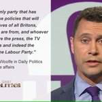 @Steven_Woolfe - UKIP is the only party that has common sense policies that will improve the lives of all Britons http://t.co/cPGdmsuVlb
