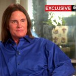 """Bruce Jenner on being transgender: """"Life is much more difficult than running a decathlon"""" - http://t.co/2FmeR7Fgt4 http://t.co/eQvZeNAUDb"""