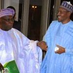 Obasanjo & Buhari will eventually fight, Buhari will be a formidable opponent - Babatope http://t.co/uSQ6ugbSlD http://t.co/J8YhPdLDPf